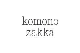komono zakka