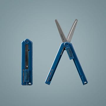 ミドリ XS「紺」