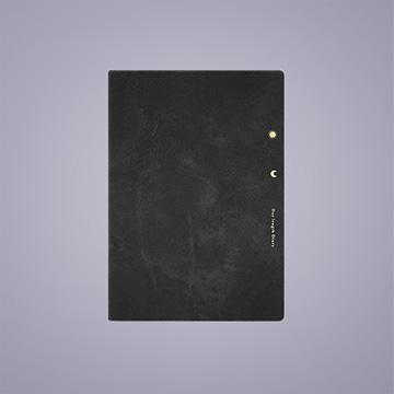 日の長さを感じる手帳